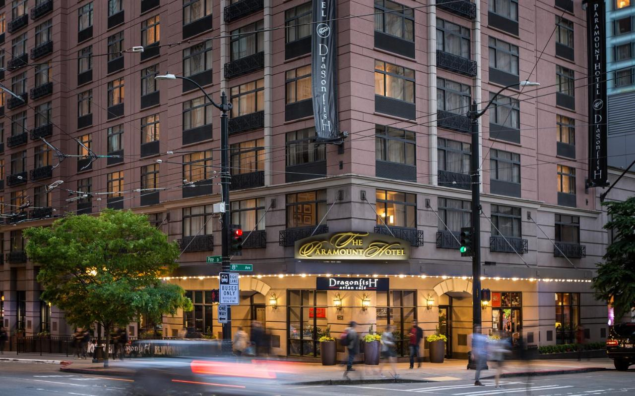 10 Best Hotels To Stay In Seattle Washington State