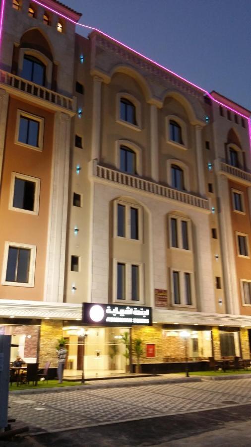 Condo Hotel Ashbilia Suites Ath Thuqbah Saudi Arabia Bookingcom