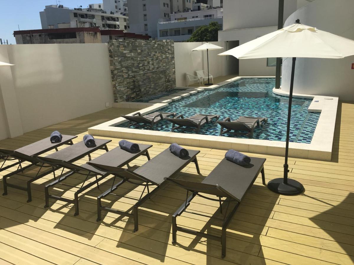 Hotels In Puerto De Gaira Magdalena