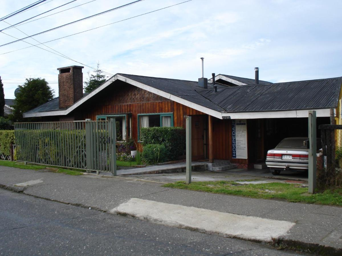 Bed And Breakfasts In Ancud Chiloe
