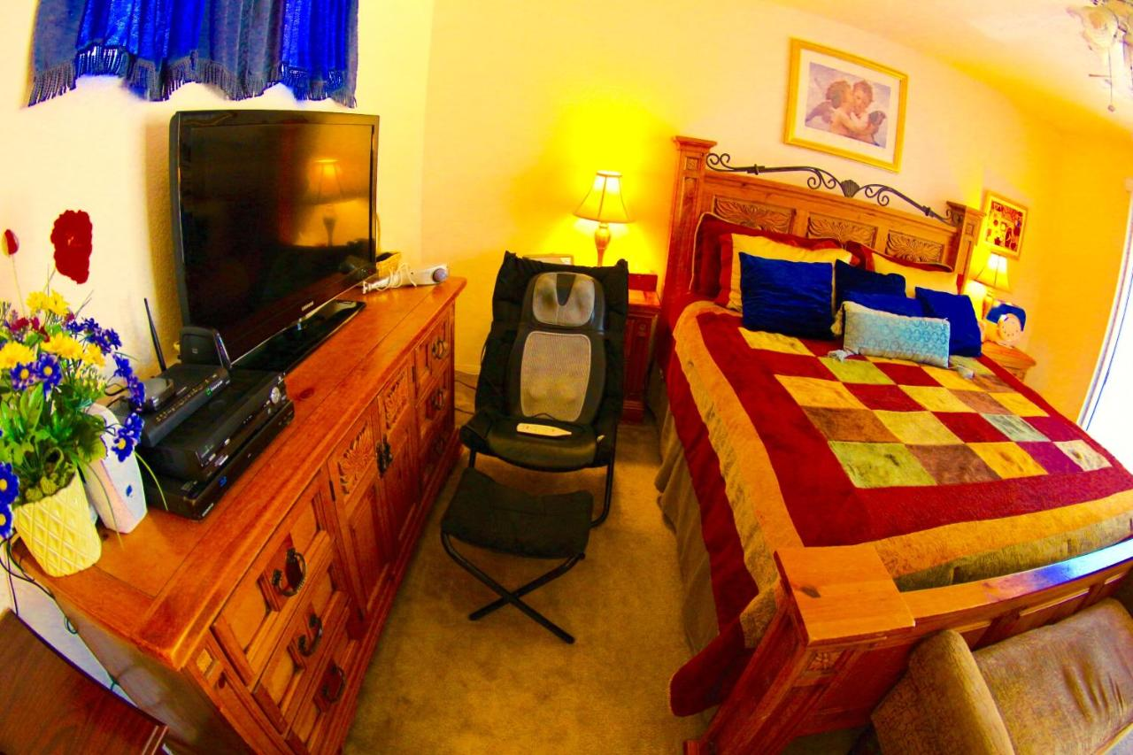 Bed And Breakfasts In Boulder City Nevada
