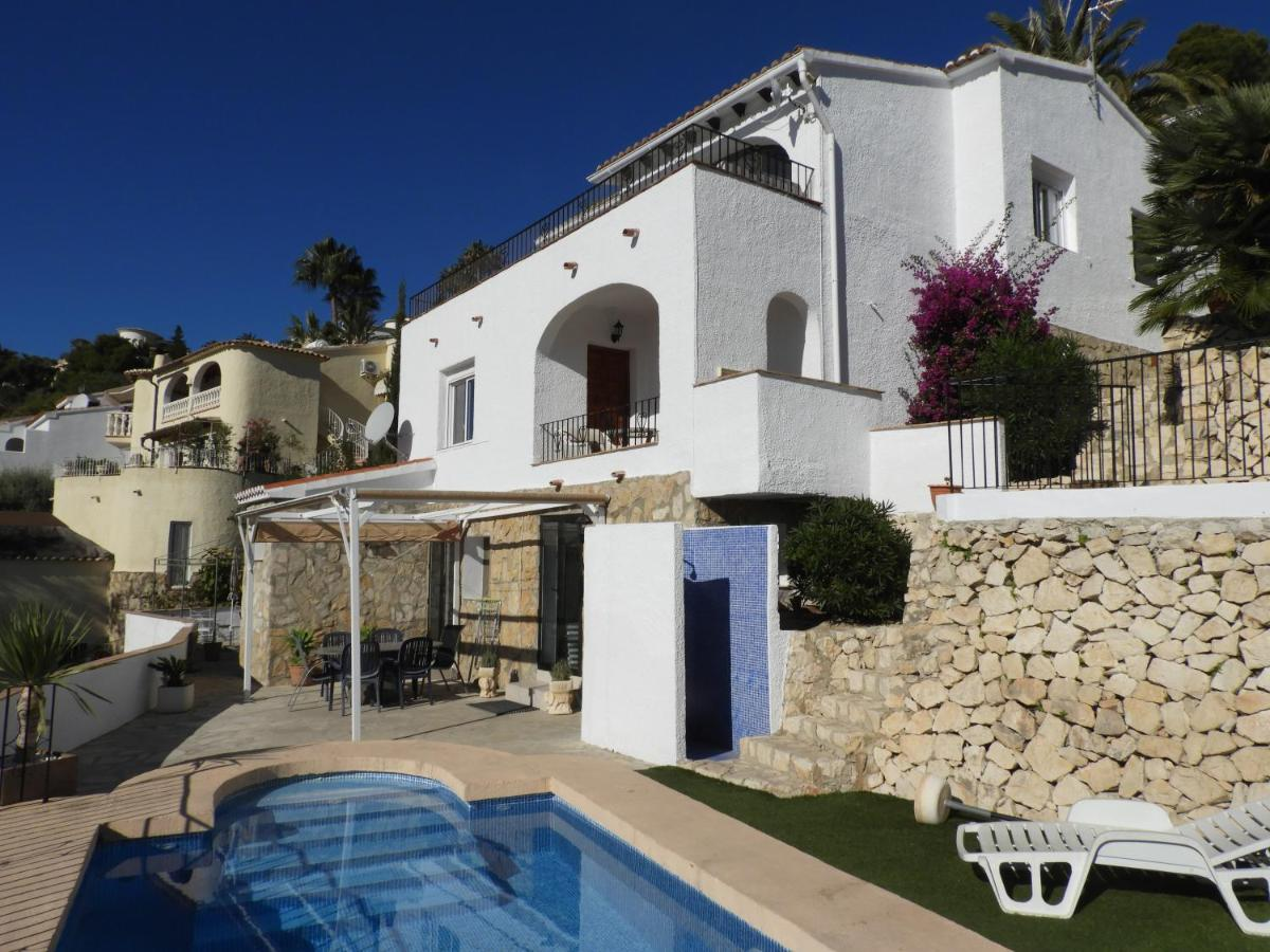 Bed And Breakfasts In Benissa Valencia Community