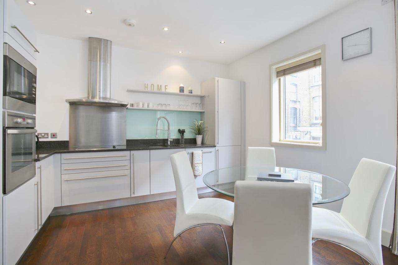 Citadel Apartments Moorfields, London, UK - Booking.com