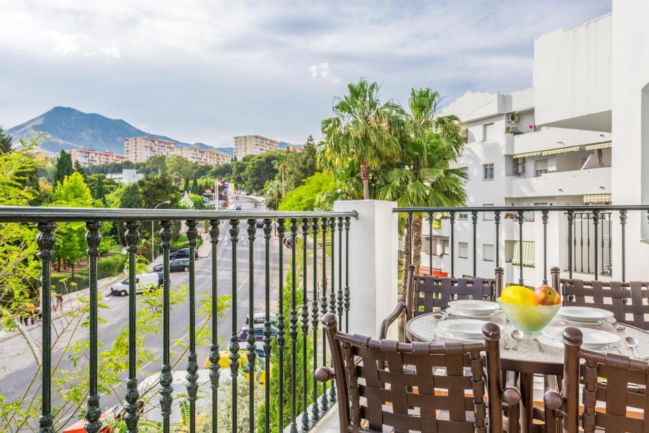 Apartment Royal Oasis Club at Pueblo Quinta, Benalmádena, Spain ...