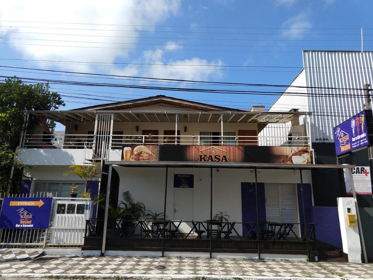 Hostels In Gravata Santa Catarina