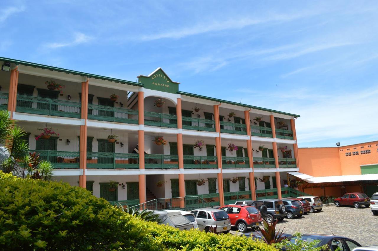 Hotels In San Luis Antioquia