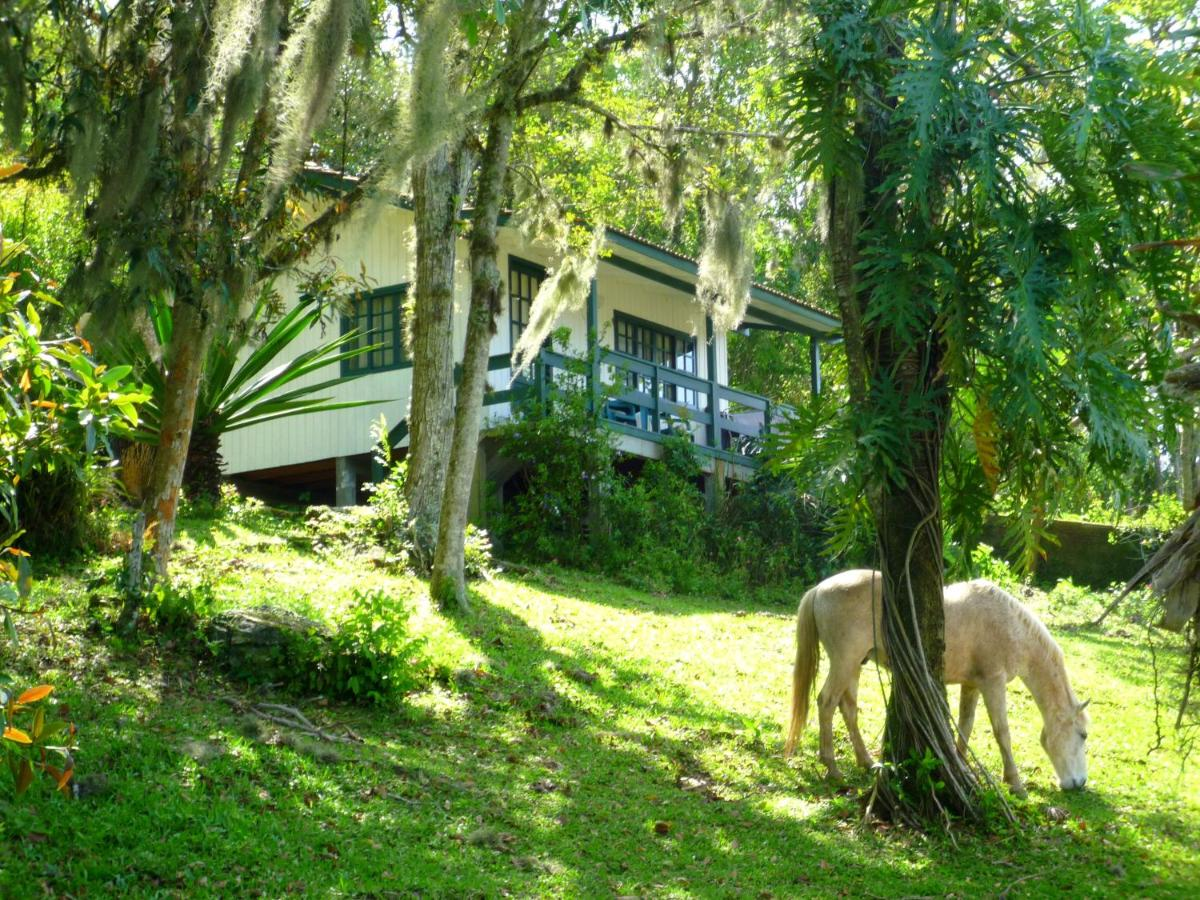 Guest Houses In Lagoa Santa Catarina Island