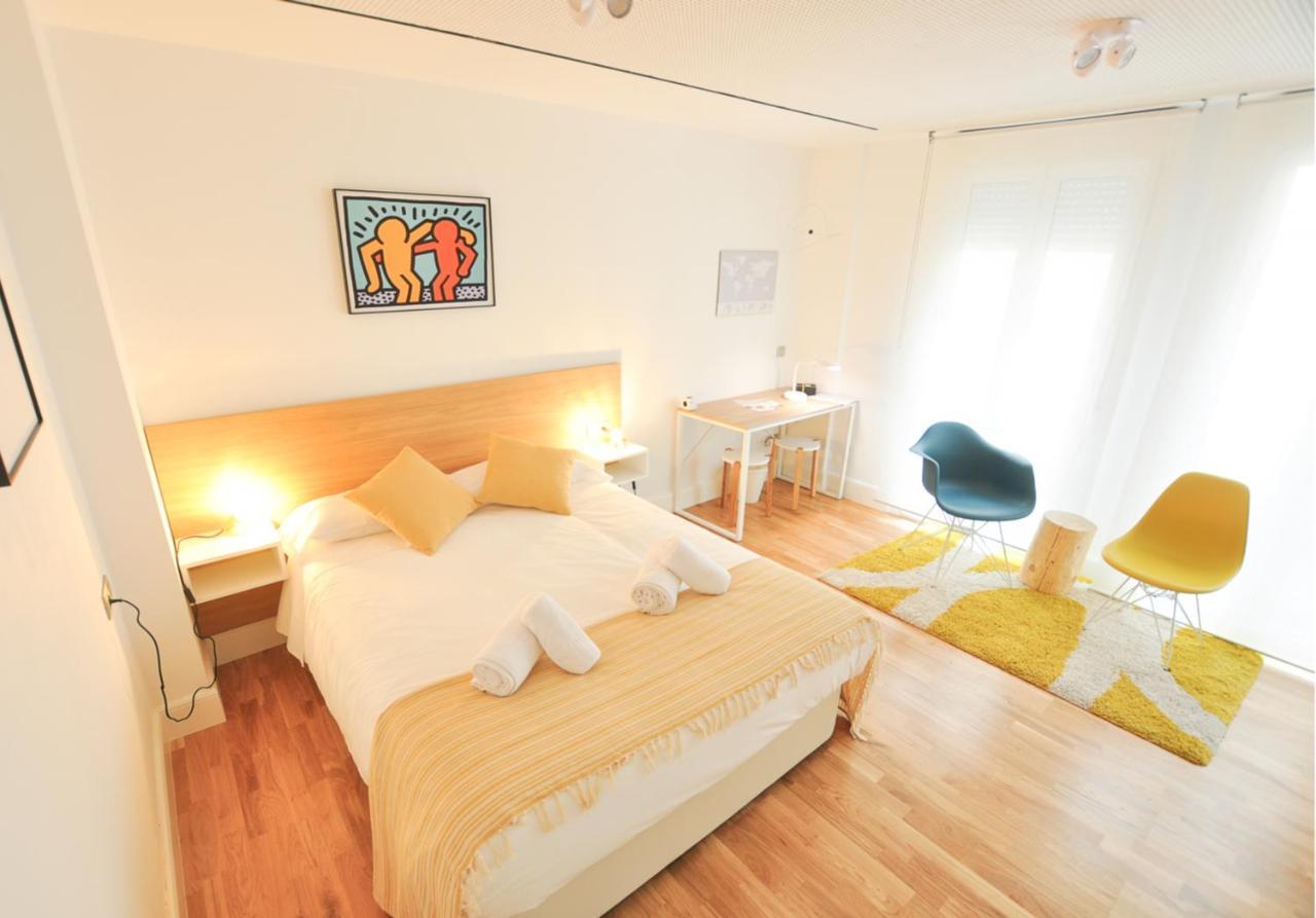 Apartment Sitito Madre de Dios Studio, Malaga, Spain - Booking.com