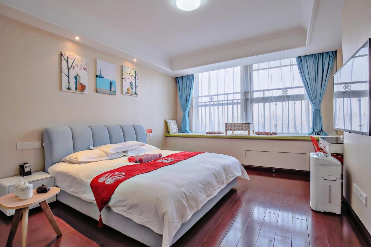 杭州小清新公寓