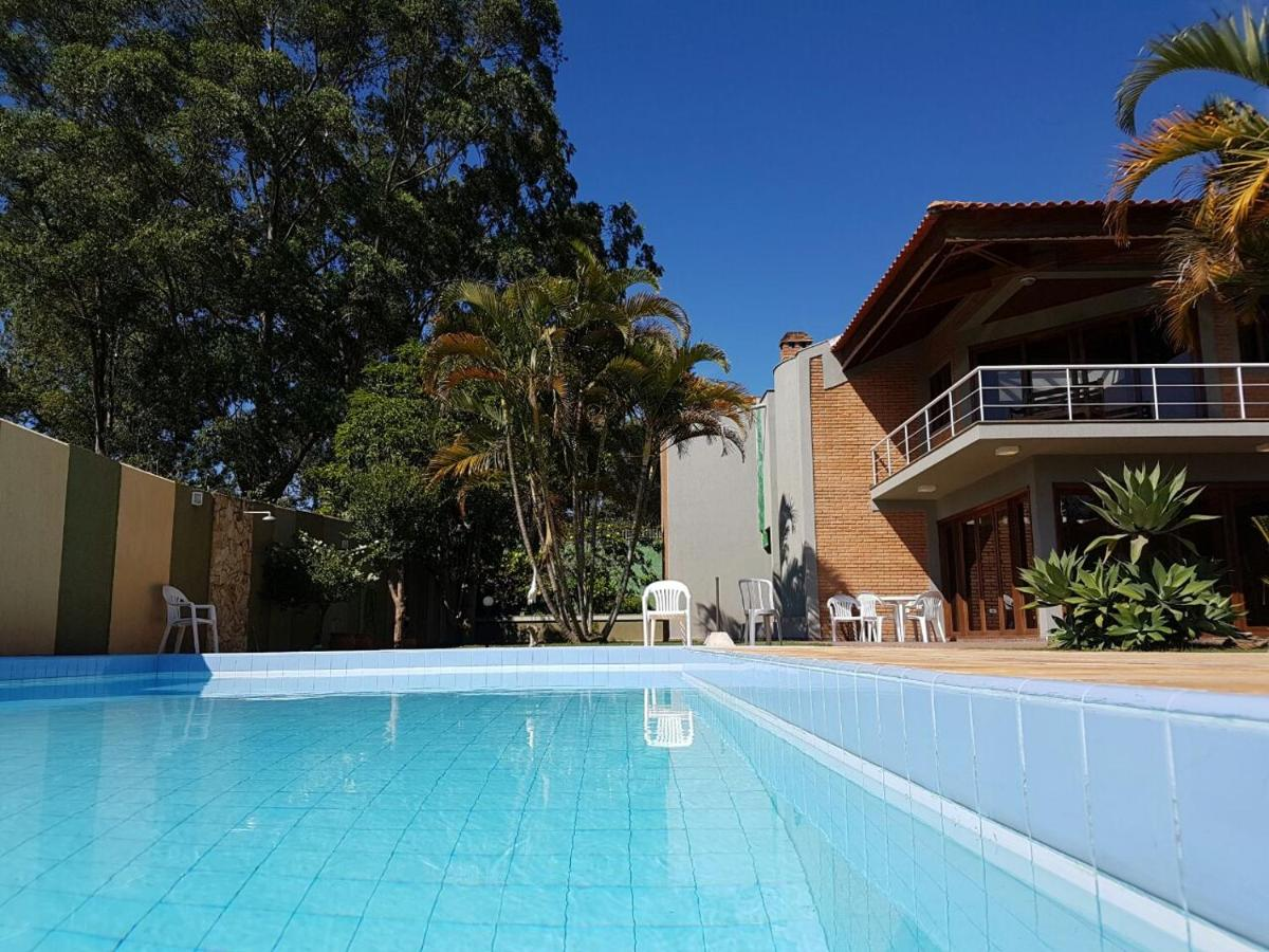 Guest Houses In Bairro Dos Pintos Sao Paulo State