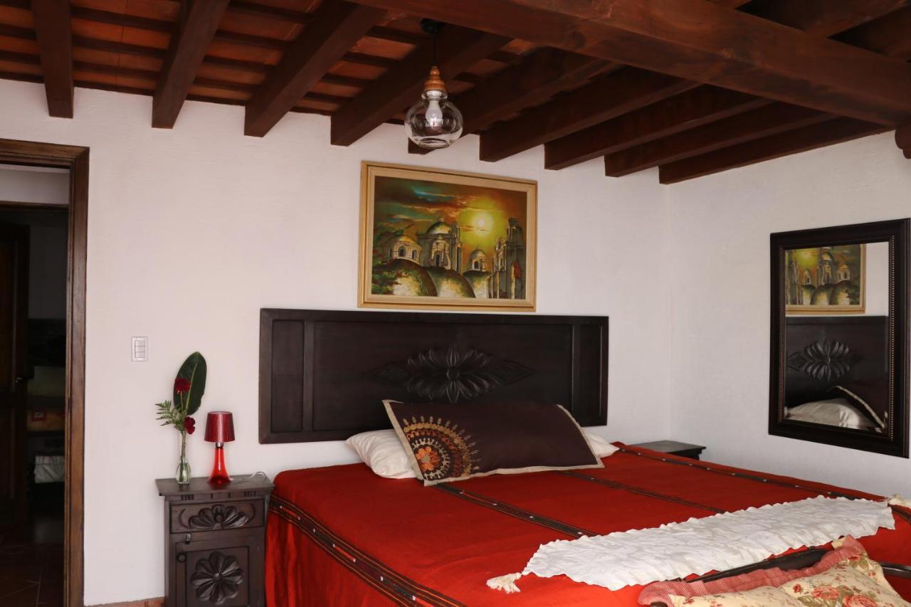 Bed And Breakfasts In Jocotenango