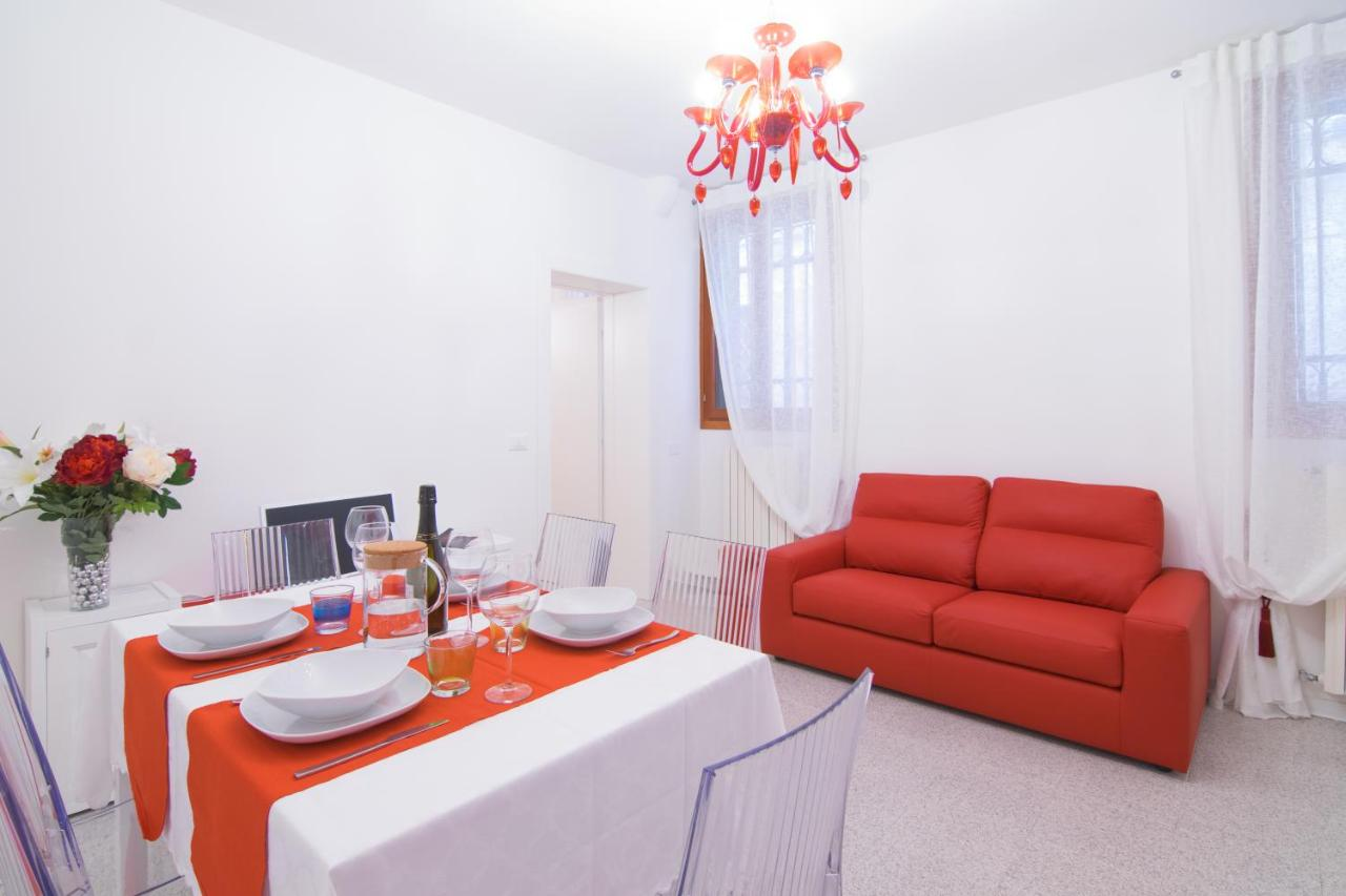 Apartment Ca Mariarosa, Venice, Italy - Booking.com