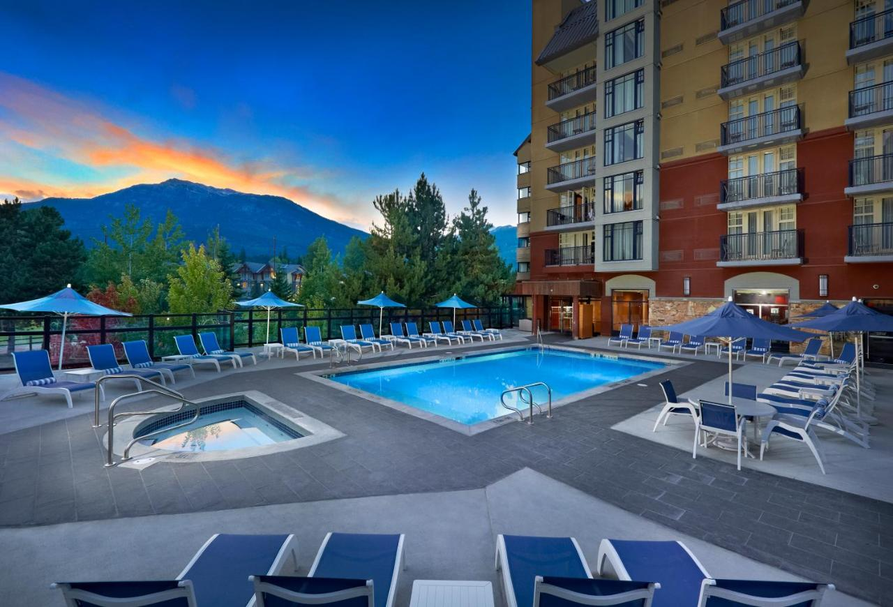 hilton whistler resort spa canada bookingcom