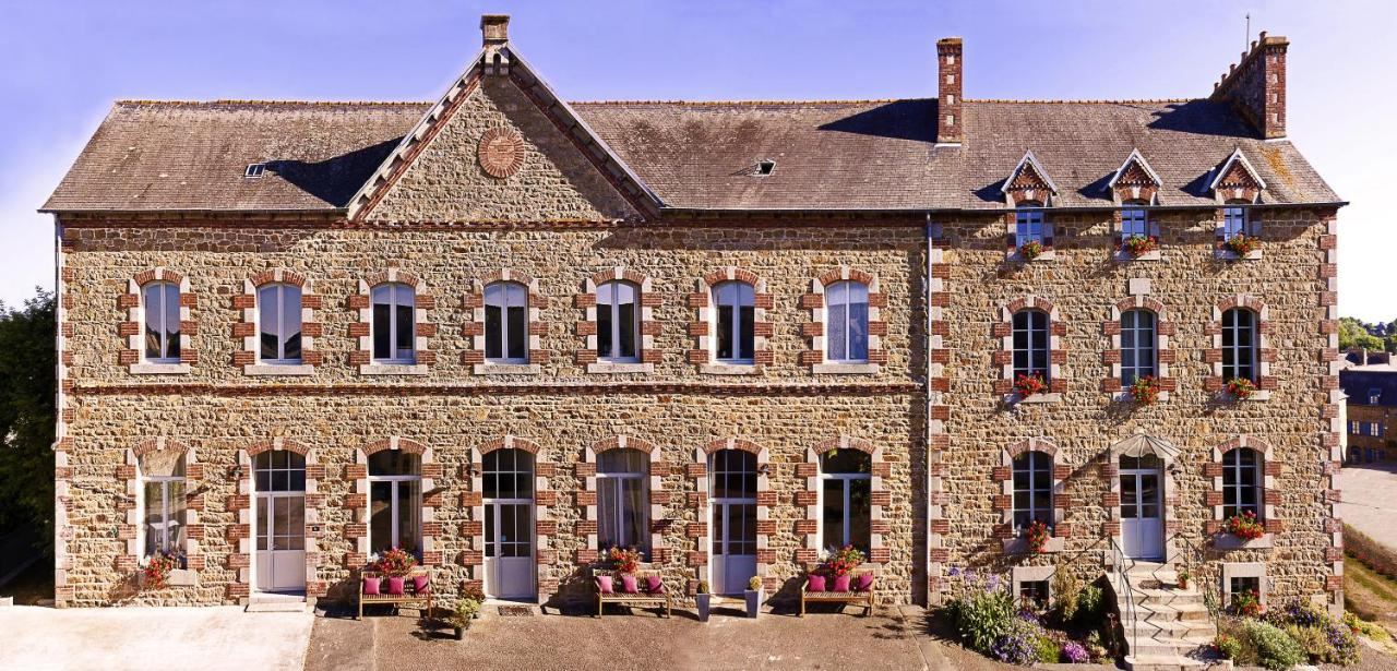 Guest Houses In Plouvara Brittany