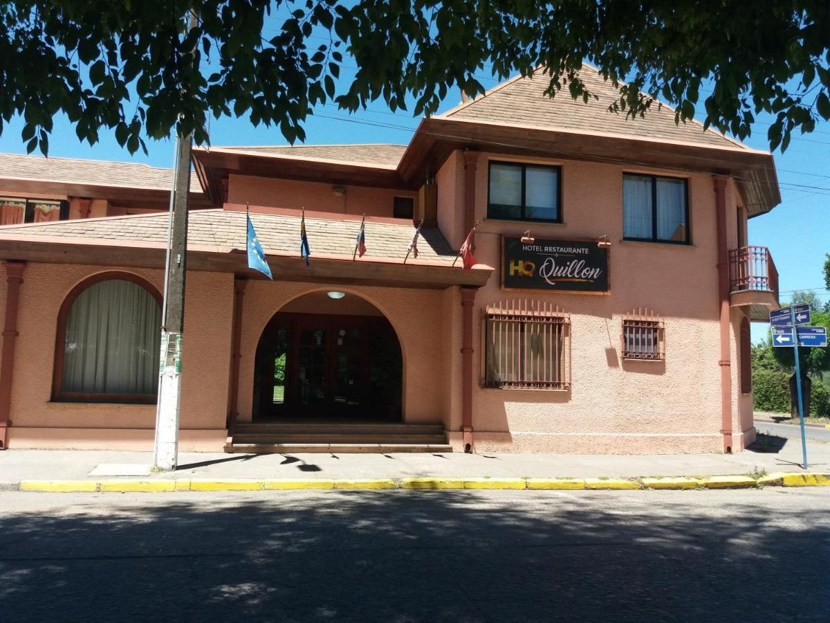 Hotels In Quillón Nuble
