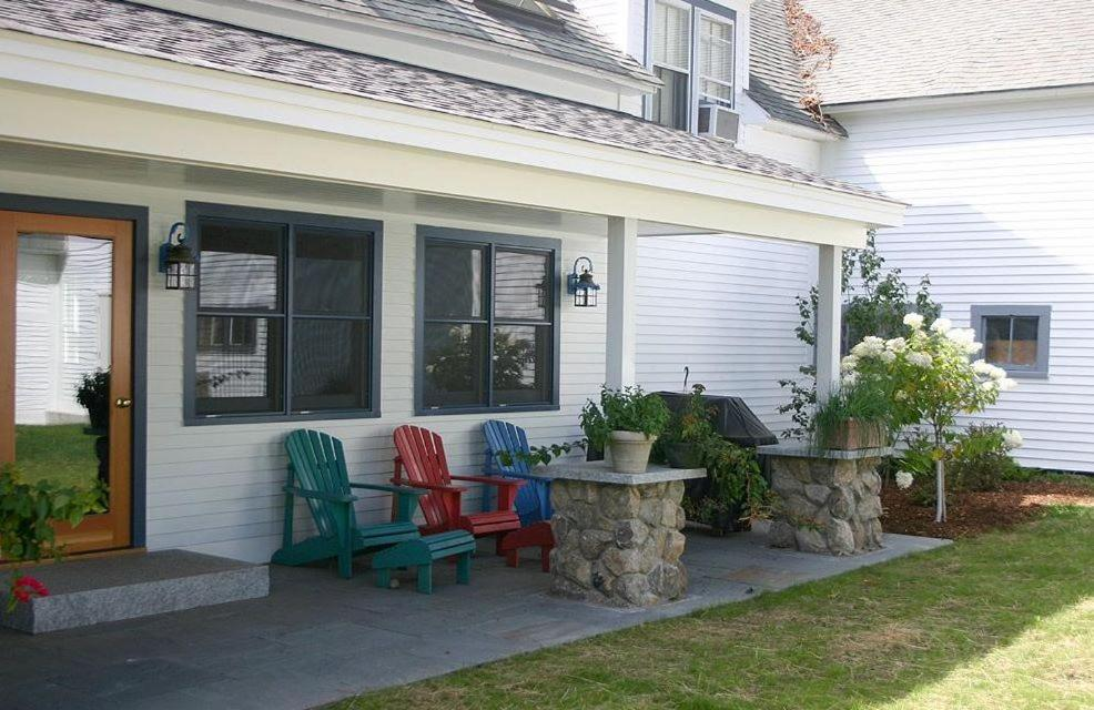 Bed And Breakfasts In Warner New Hampshire
