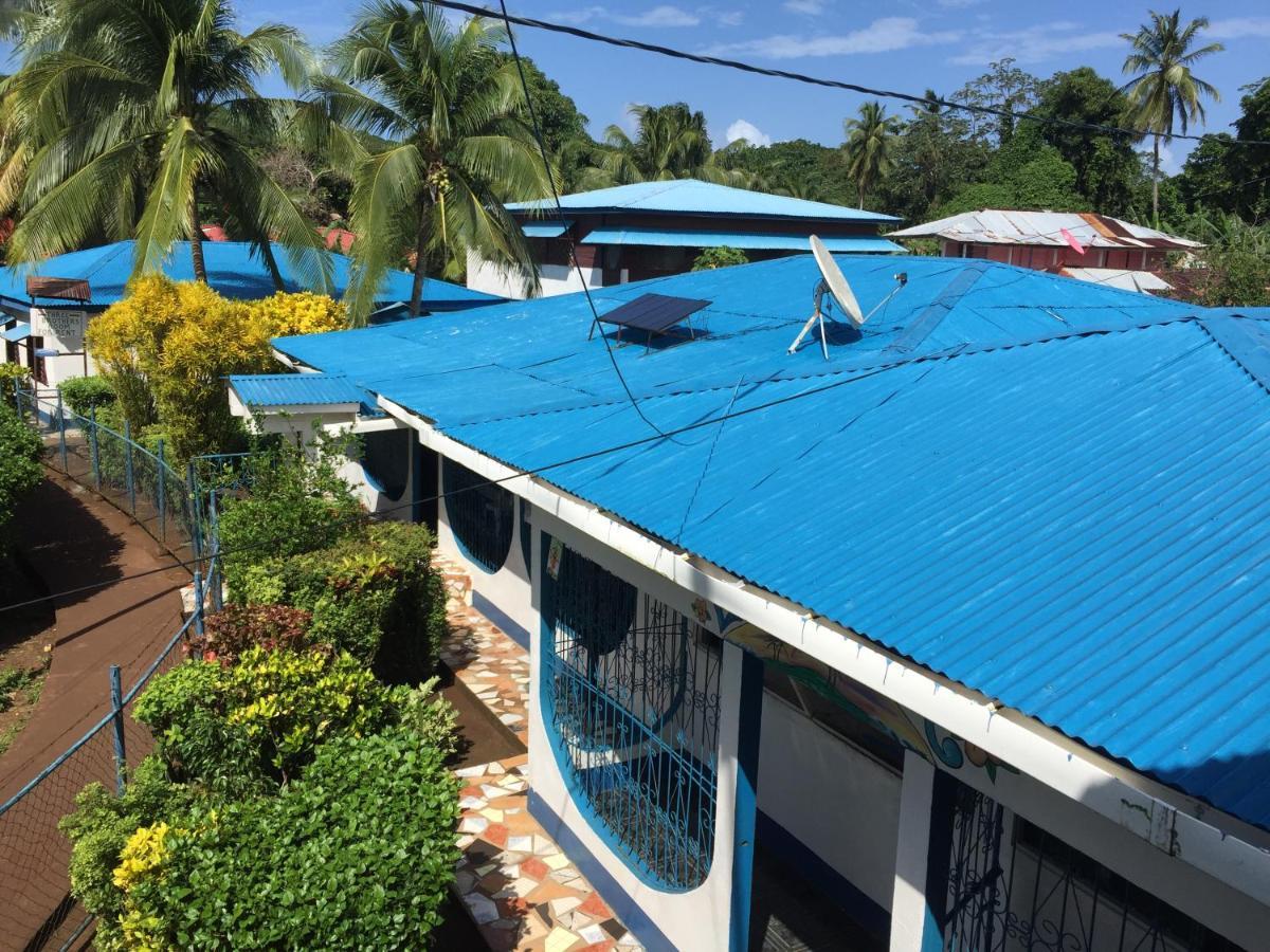 Guest Houses In Little Corn Island South Caribbean Region