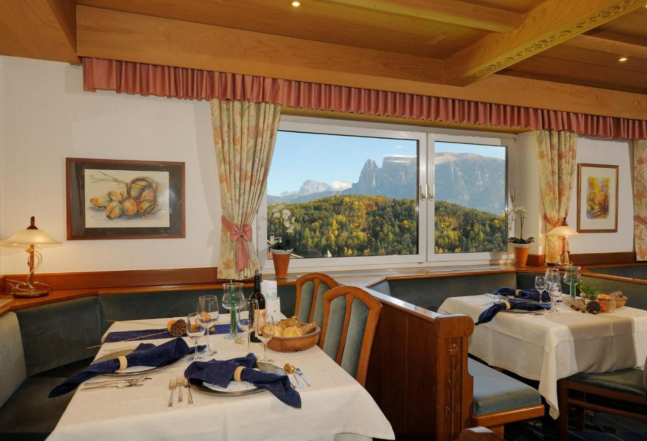 Hotel Dolomitenblick Collalbo Italy Booking Com