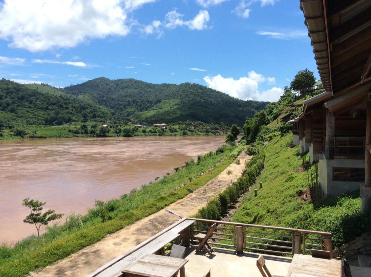 Resorts In Ban Huai Dua Chiang Rai Province