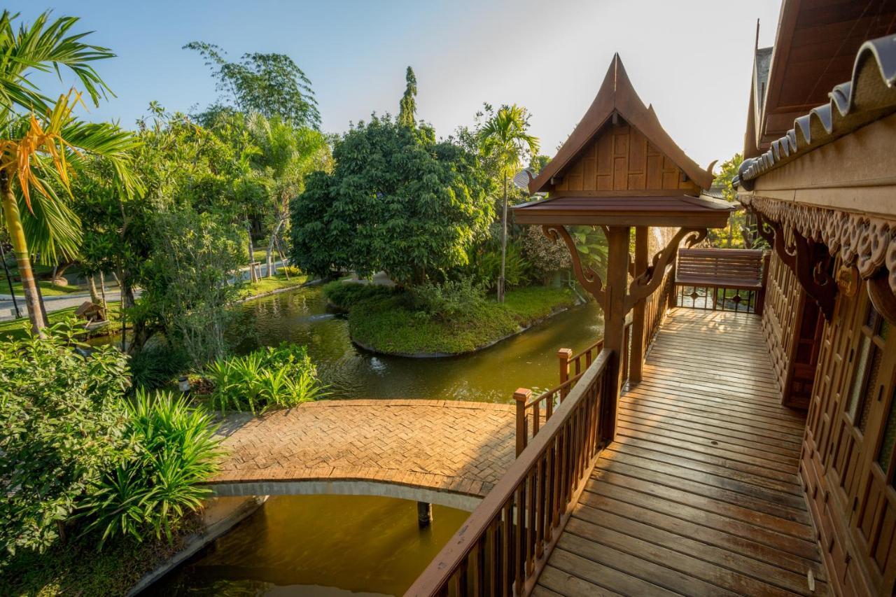 Resorts In Lamphun Lamphun Province