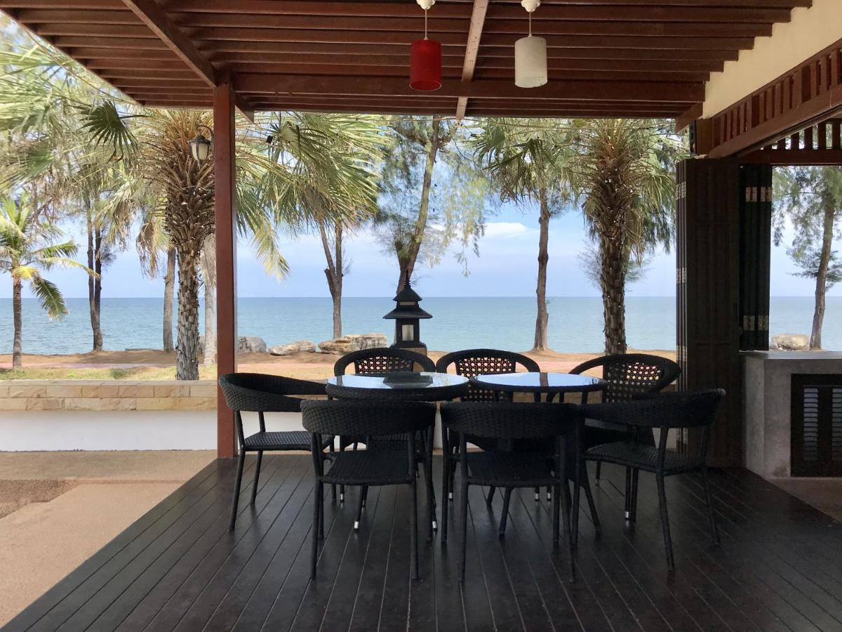 Resorts In Ban Khao Takiap Prachuap Khiri Khan Province