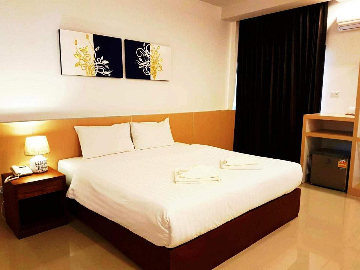 Hotels In Ban Rong Fong Phrae Province