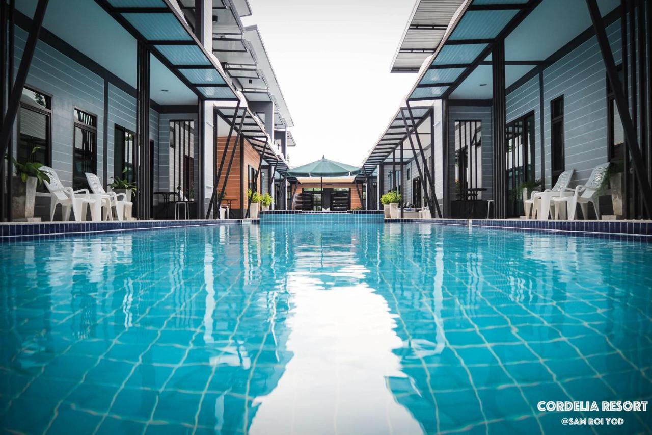 Resorts In Sam Roi Yot Prachuap Khiri Khan Province