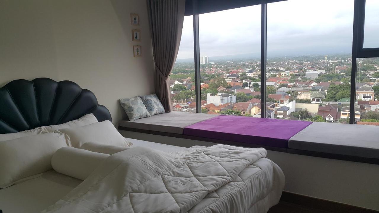 Apartemen uttara 16a03 apartment yogyakarta indonesia deals