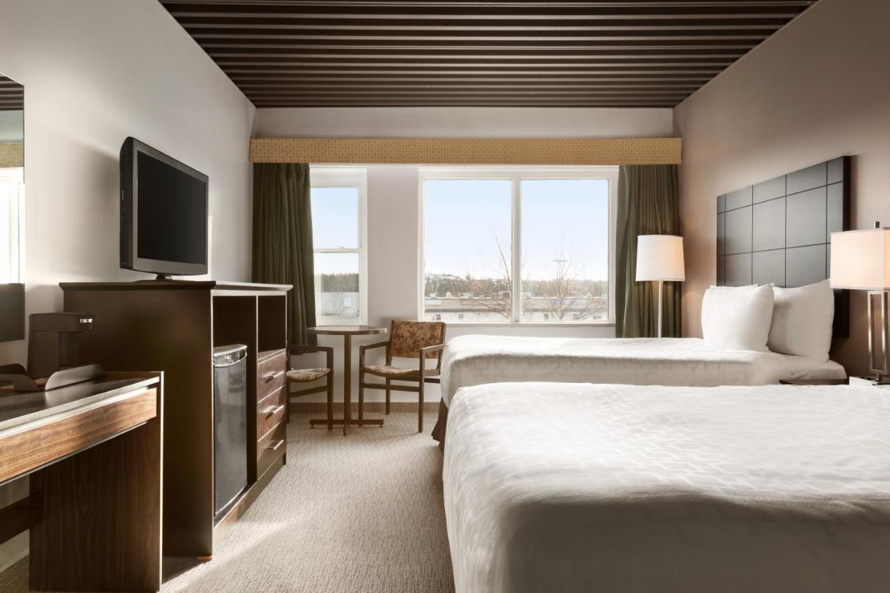 Hotels In Hauterive Quebec