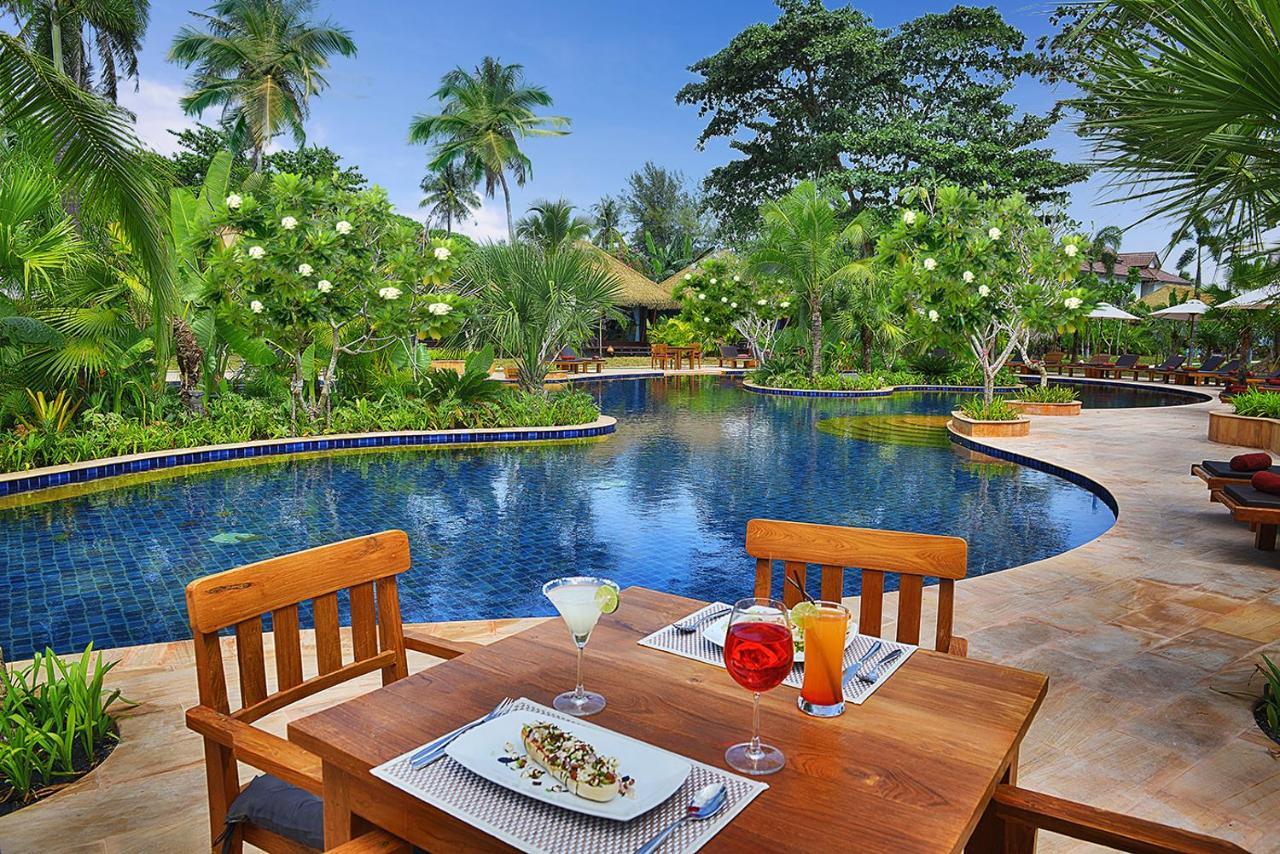 Mali Resort Sunrise Beach, Ko Lipe, Thailand - Booking.com