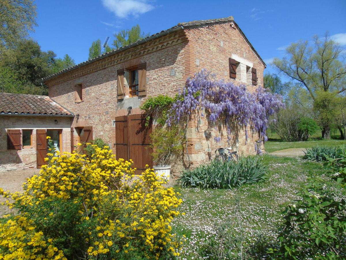 Bed And Breakfasts In Puybegon Midi-pyrénées