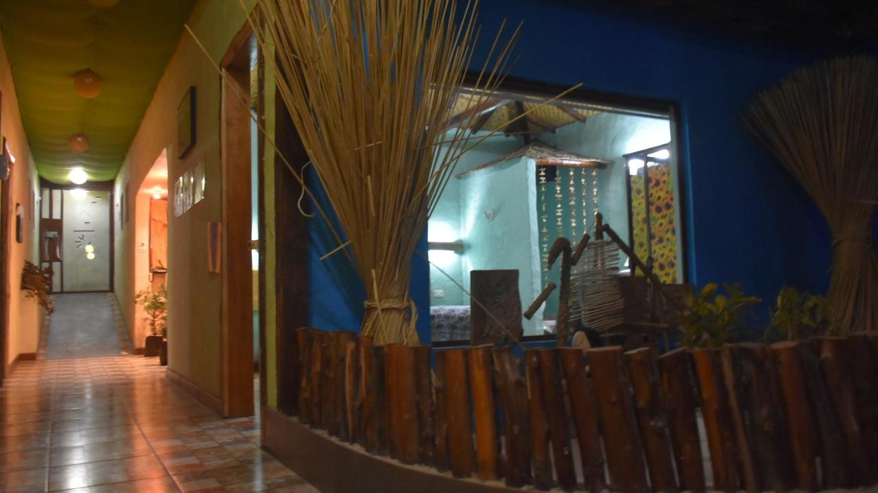 Hostels In Tabacundo