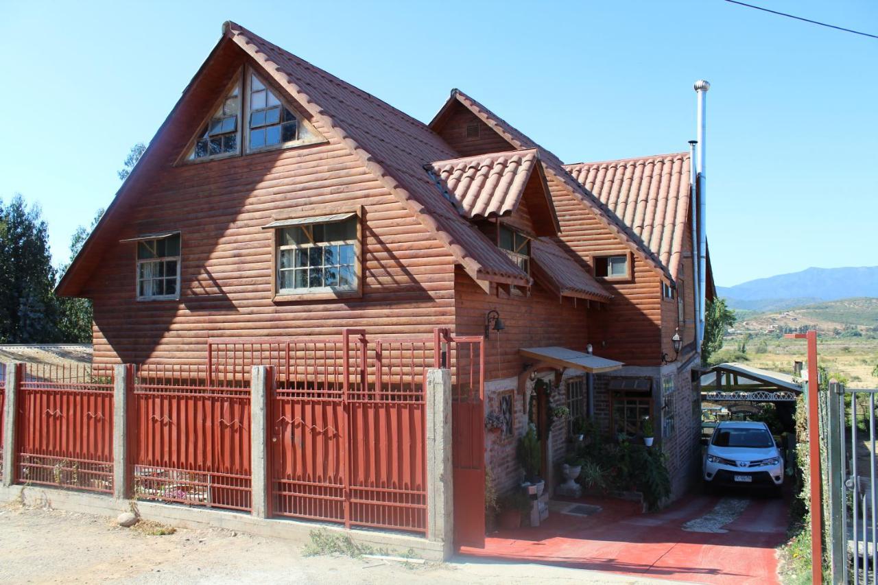 Guest Houses In Hacienda La Calera Valparaíso Region