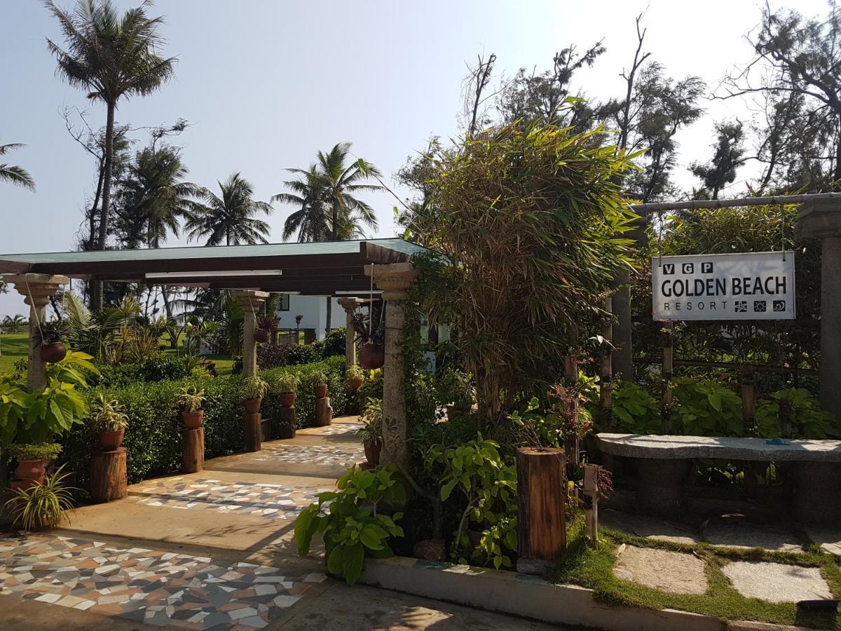 VGP Golden Beach Resorts, Chennai, India - Booking.com