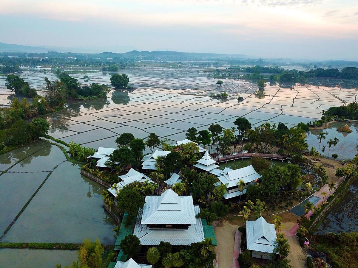 Resorts In Mae Rim Chiang Mai Province