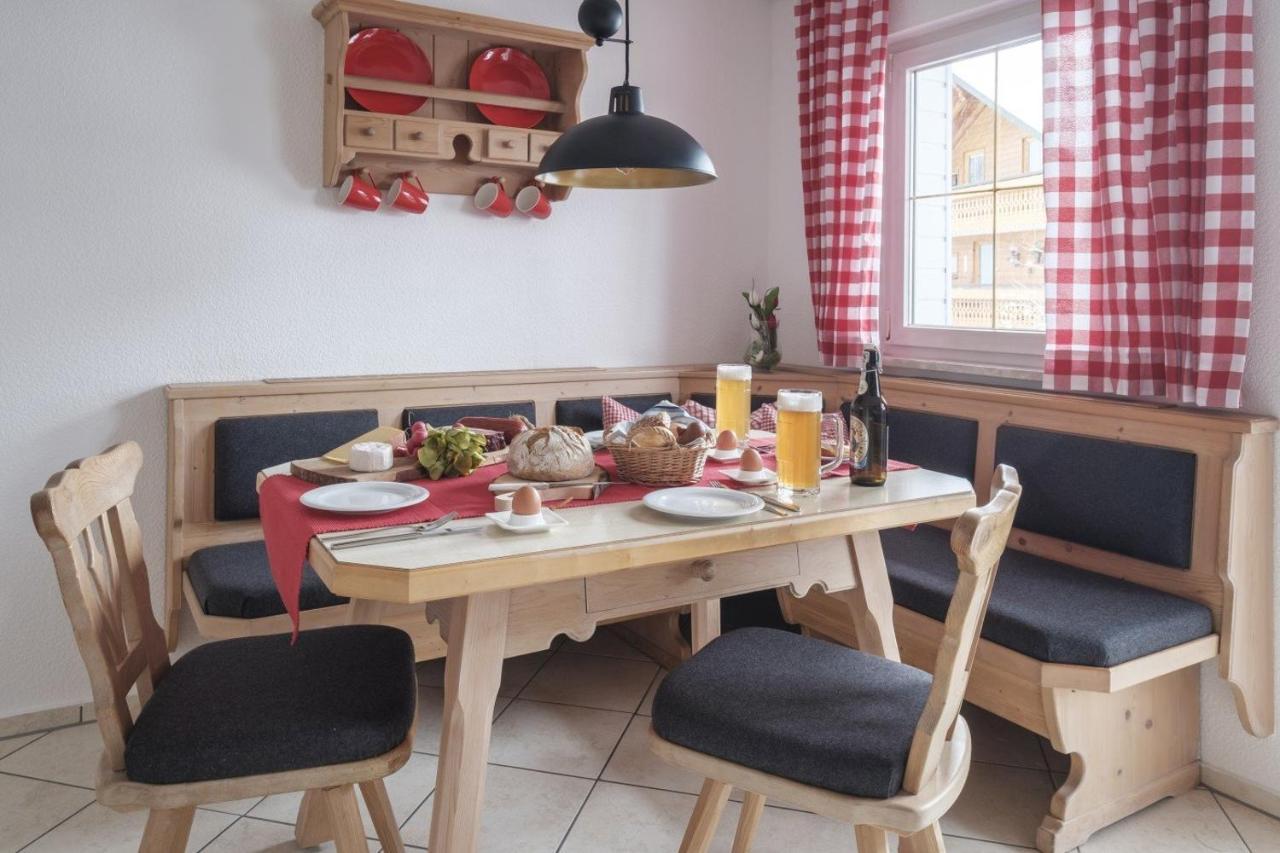 appartement Oberstdorf - Ferienwohnungen dorfhaus
