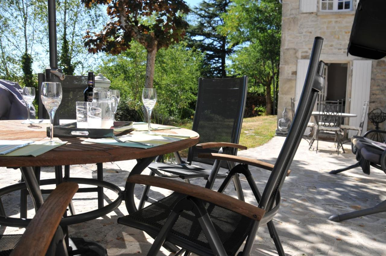 Bed And Breakfasts In Saint-gourson Poitou-charentes