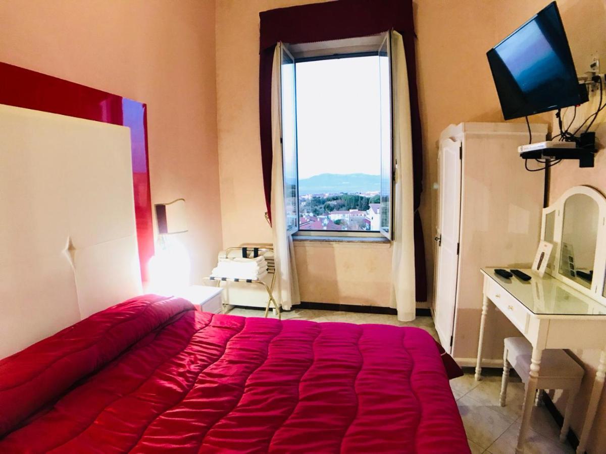 Albergo Panorama (Italië Frascati) - Booking.com