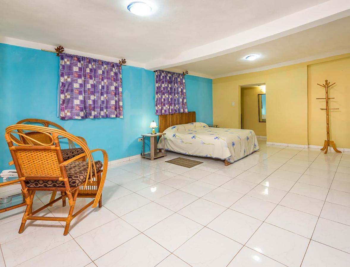 Bed And Breakfasts In Miramar Ciudad De La Habana Province