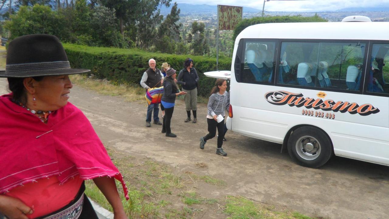 Hostels In Píllaro