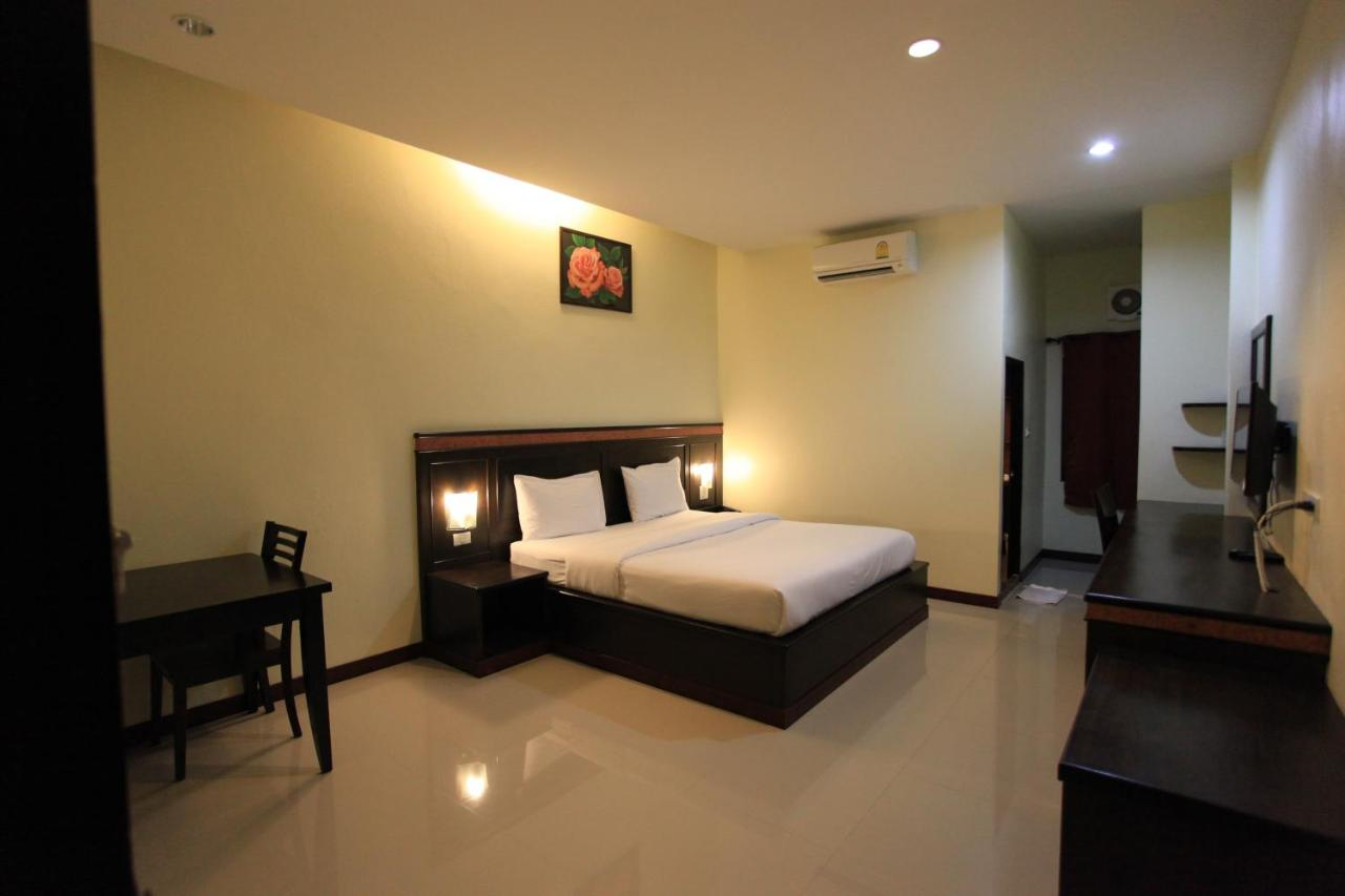 Guest Houses In Chumphon Chumphon Province