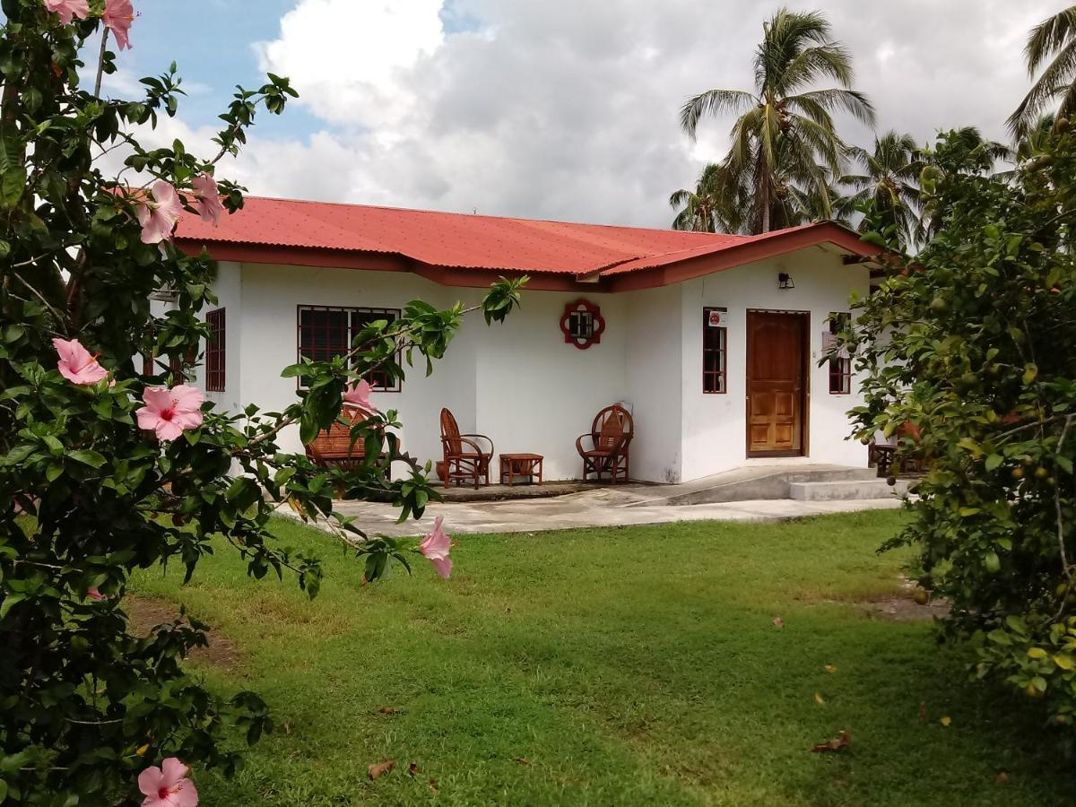 Bed And Breakfasts In Quebrada De Piedra Chiriqui