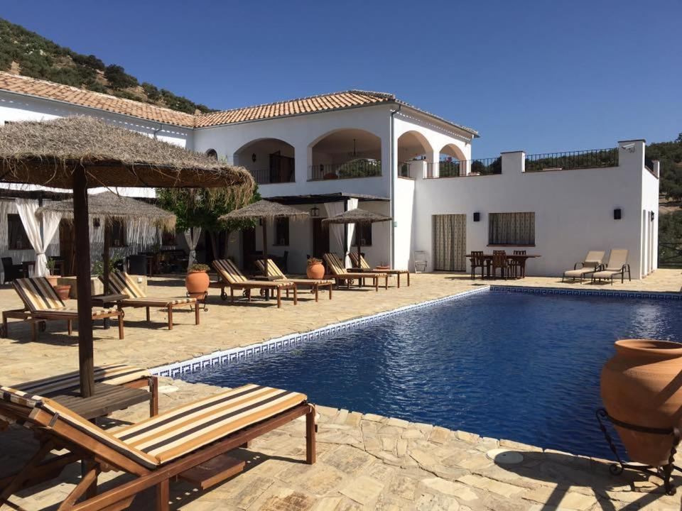 Bed And Breakfasts In Lucena Andalucía