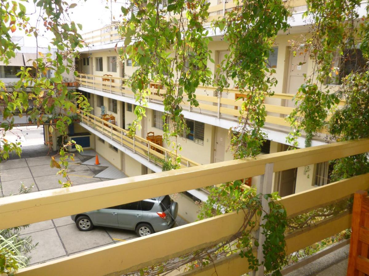 Hotels In San José Pinula Guatemala