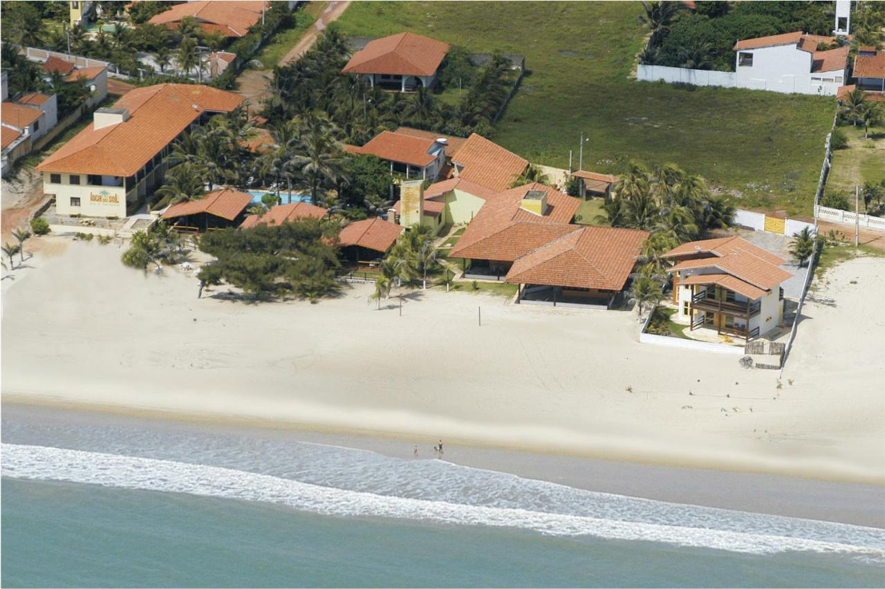 Hotels In São Gonçalo Do Amarante Ceará
