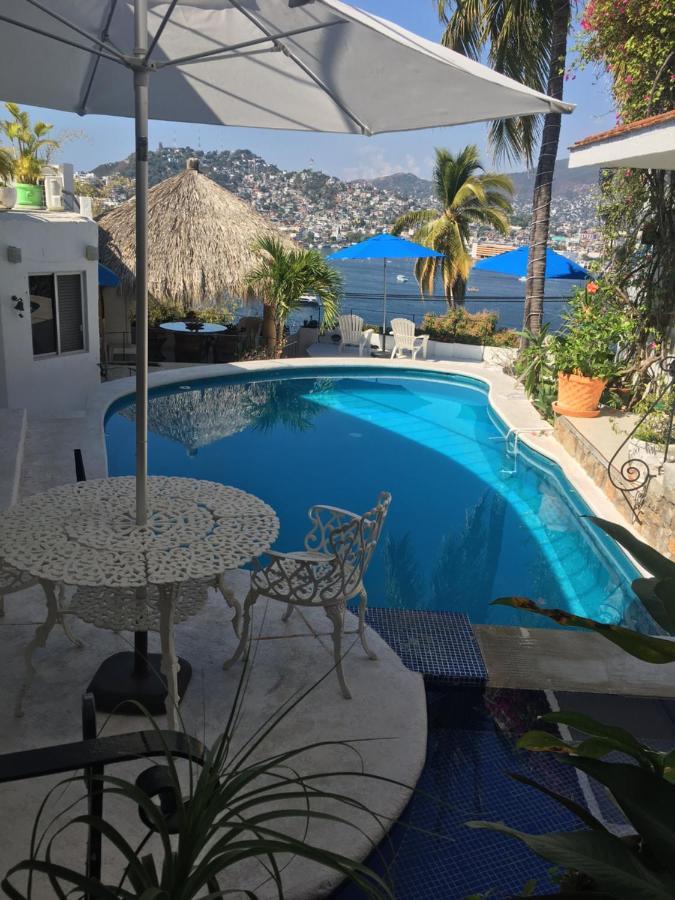 Guest Houses In Icacos Guerrero