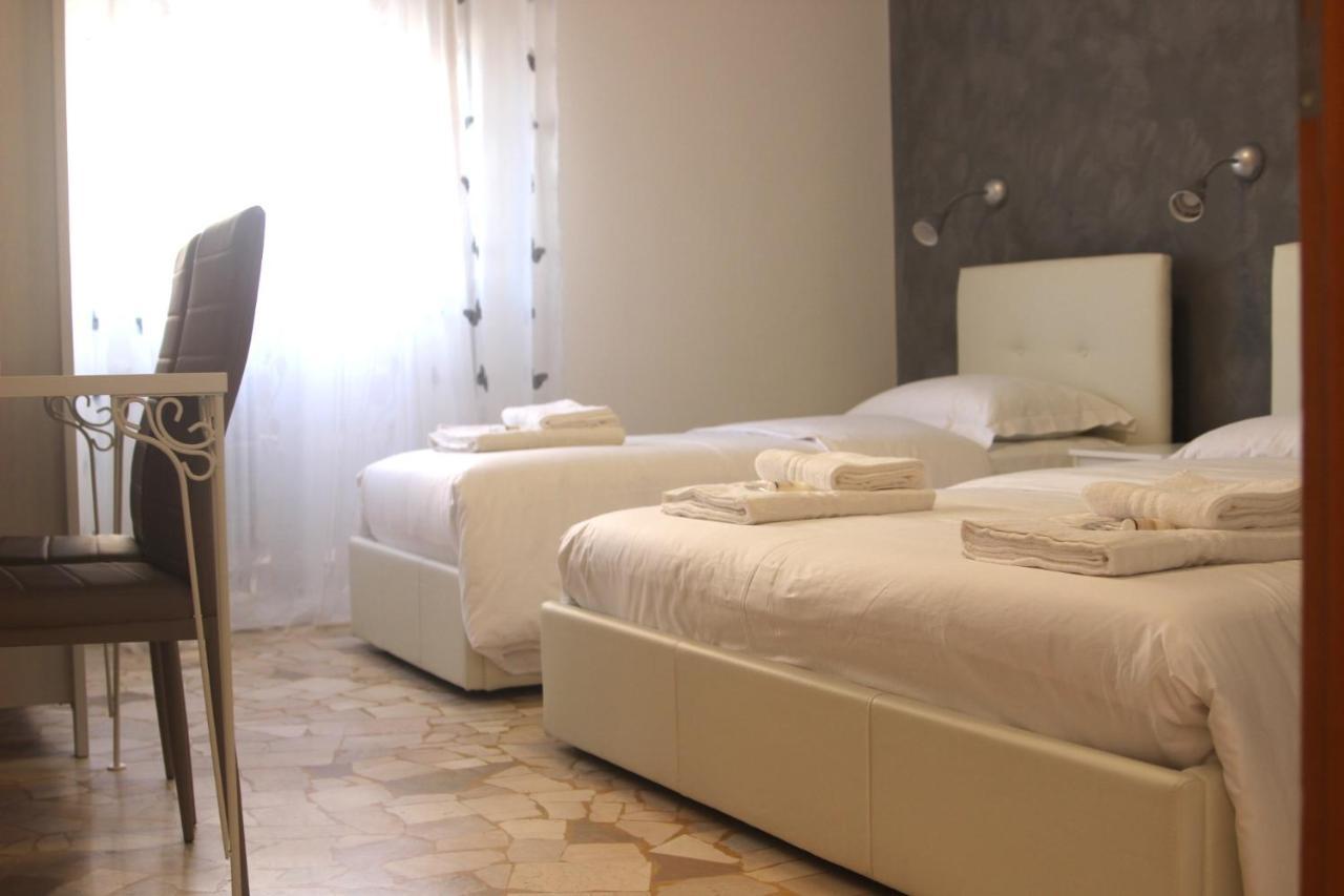 Pension Vacation Haus (Italien Mestre) - Booking.com