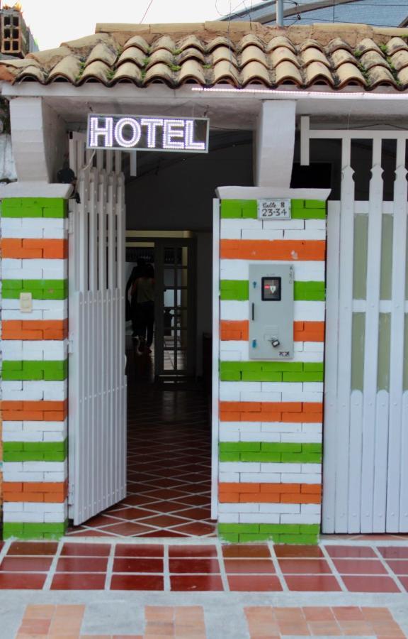 Hotels In San Javier Cundinamarca