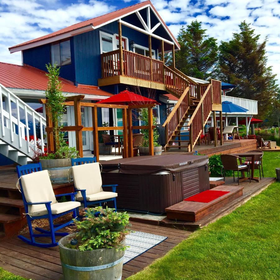 Hotels In Millers Landing Alaska