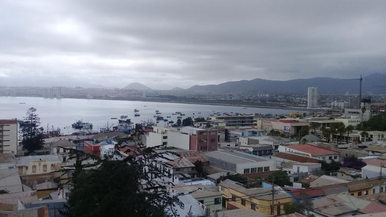 Bed And Breakfasts In Guayacán Coquimbo Region